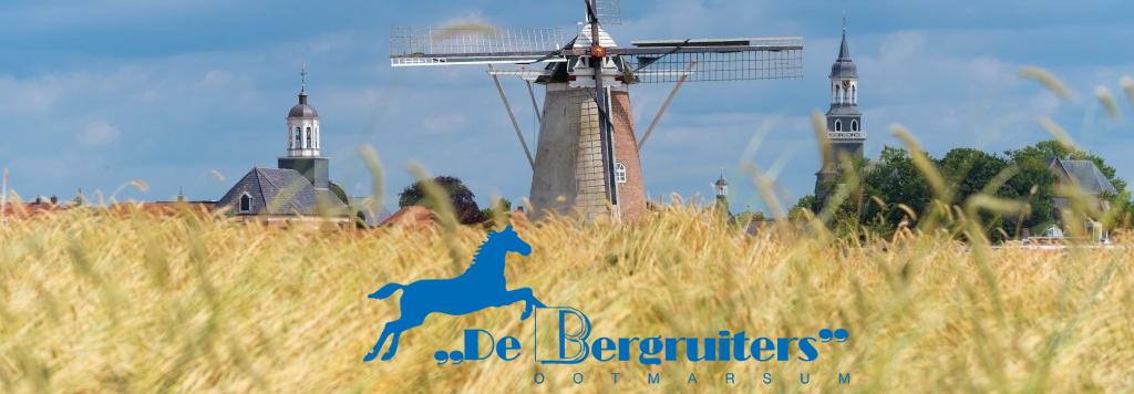 Bergruiters Ootmarsum